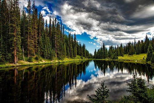 Озеро Irene, Колорадо.jpg