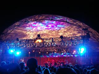 Winnipeg Folk Festival - Main Stage