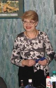 Люда - Оле 55 лет