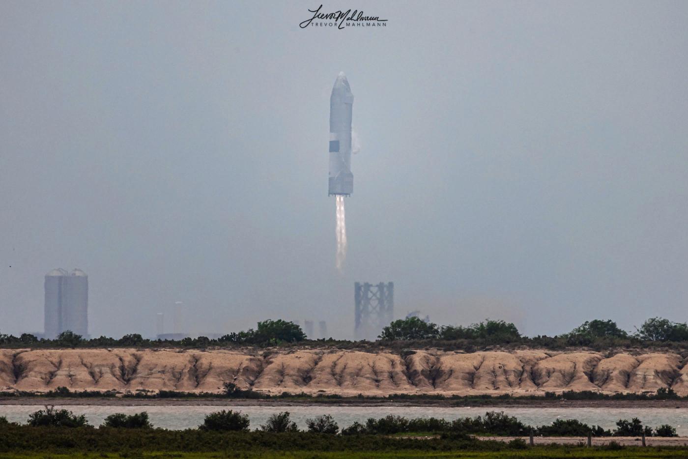 фото успешной посадки