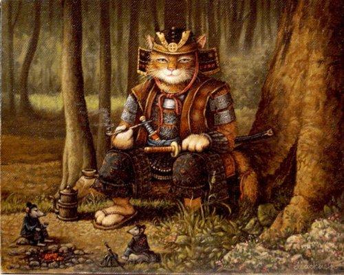 kot_samuraj