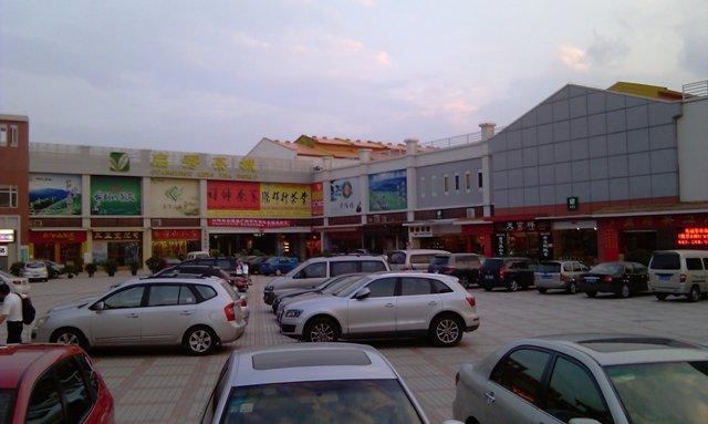 китайский борщ
