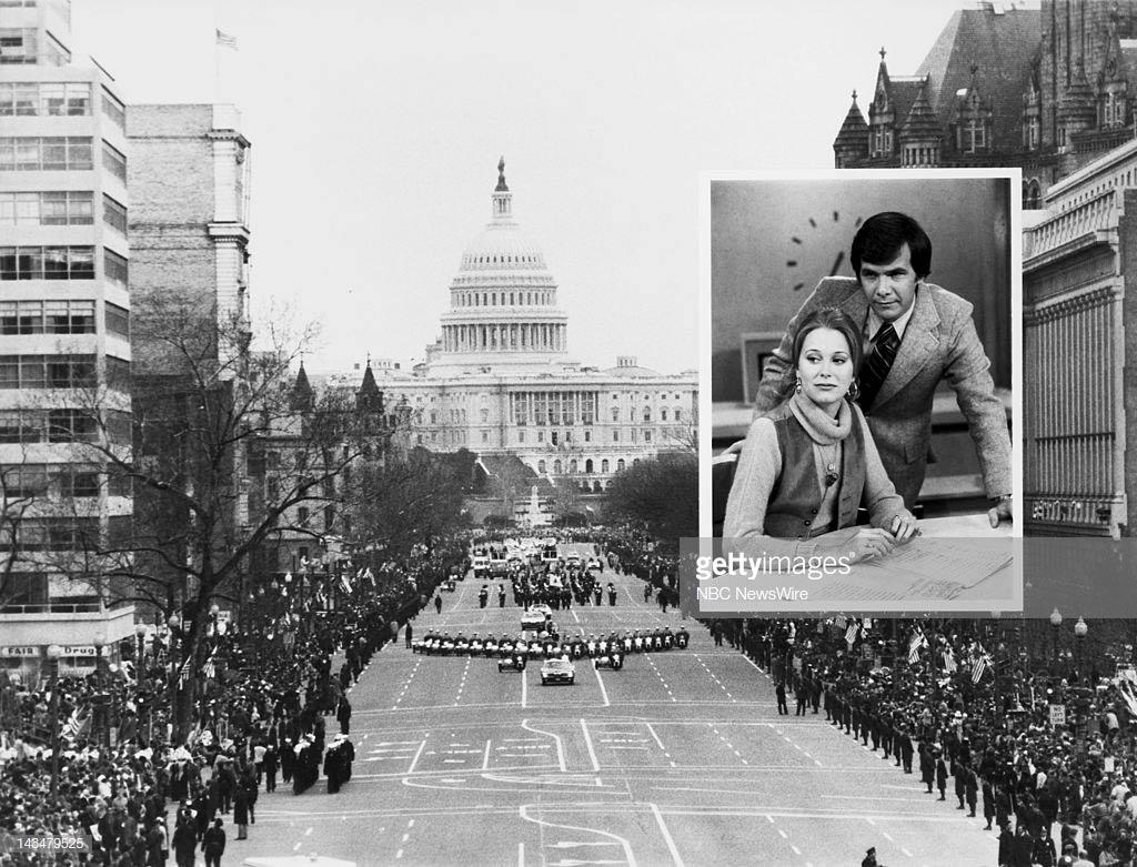 США в 1977 году