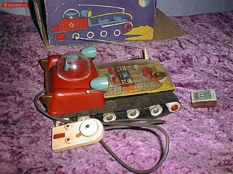 Игрушки, в которые не играли дети СССР история