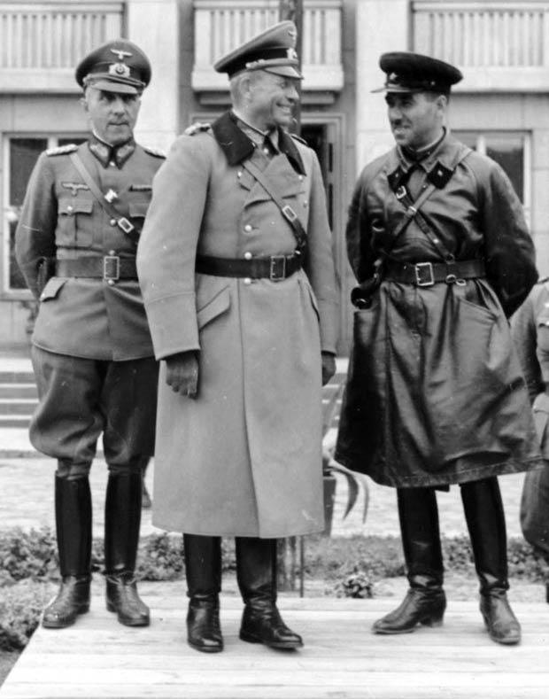 Как СССР вступил во Вторую мировую войну