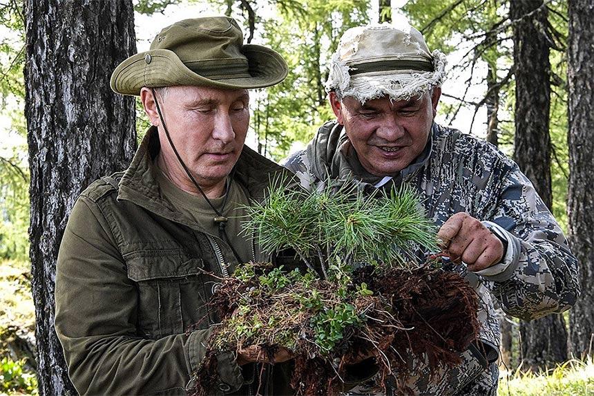 Что можно сказать про российскую ПВО?
