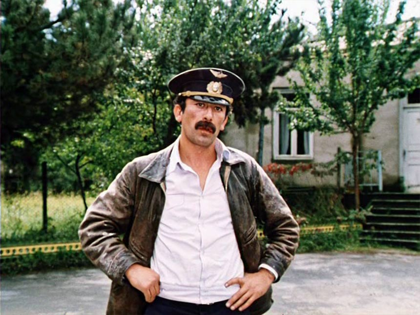 Реалии советской жизни на примере фильма «Мимино»