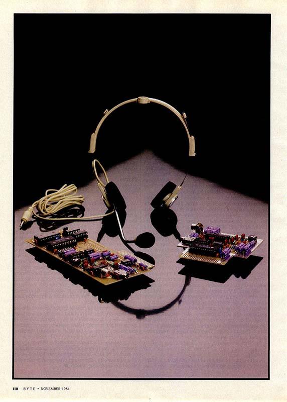 Напоминаю, это всё 1984 год и это всё не экспонаты с выставки, построенные  в единичном экземпляре, а всё это серийное производство, которое мог любить  ... 26e704ea499