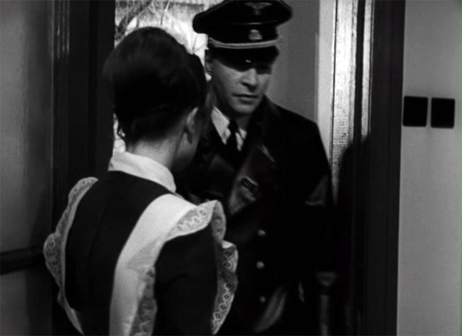 Некий господин Бользен или почему Штрилиц не спешил вернуться в СССР