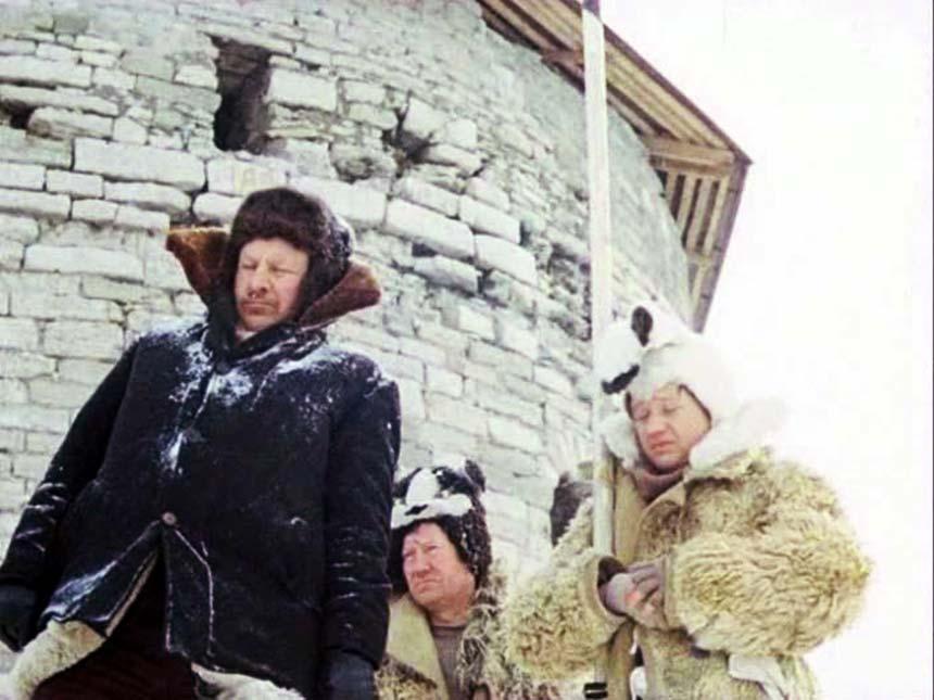 Фильм «Праздник Нептуна» как зеркало советского бюрократического идиотизма