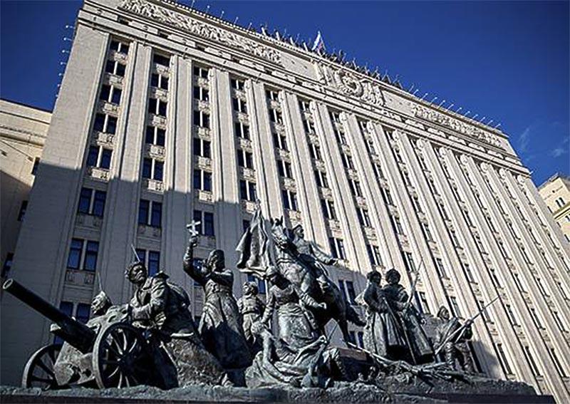 Шаманизм Шойгу для российской армии