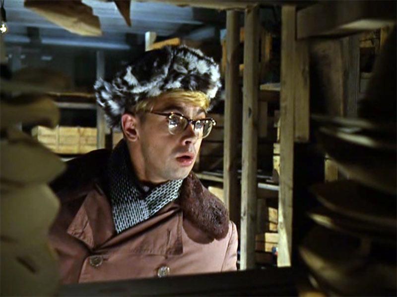 Операция «Ы»: как сложилась судьба героев? Киноведение,Советские фильмы,Советская законность,Кинолекторий,Совдепия