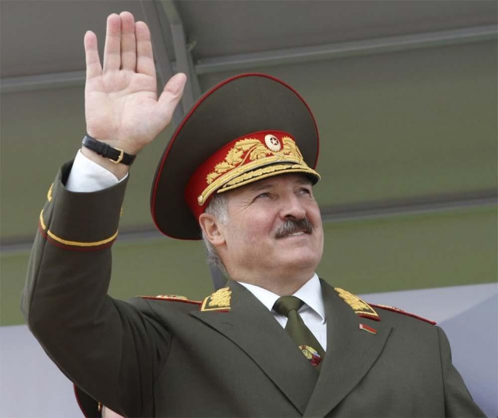 Русский взгляд на ситуацию в Белоруссии Мысли вслух,Белоруссия
