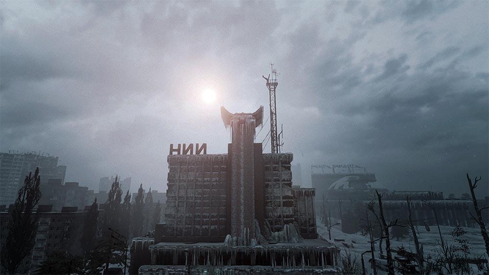 Самый главный продукт советских НИИ. Часть 2.