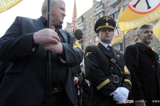 Гордость Великой России