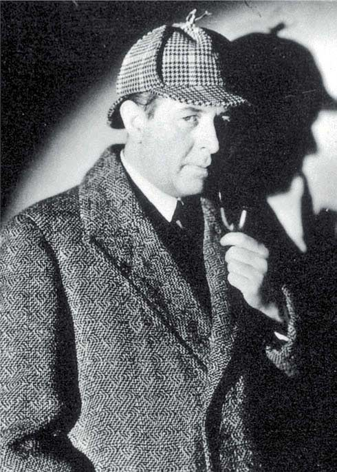 цитаты шерлок холмс и доктор ватсон знакомство