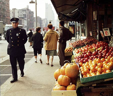 1965 - Искусство торговли. Америка 60-х.