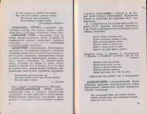 старый словарь