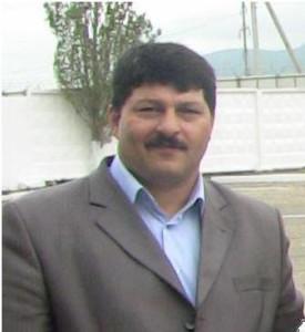 Сахратулаев