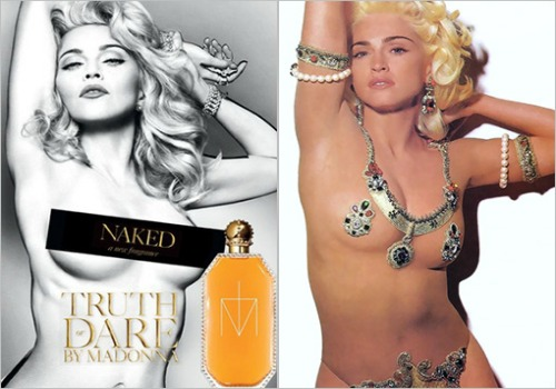 Truth Or Dare By Madonna Naked