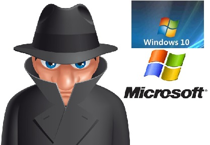 Windows Spy