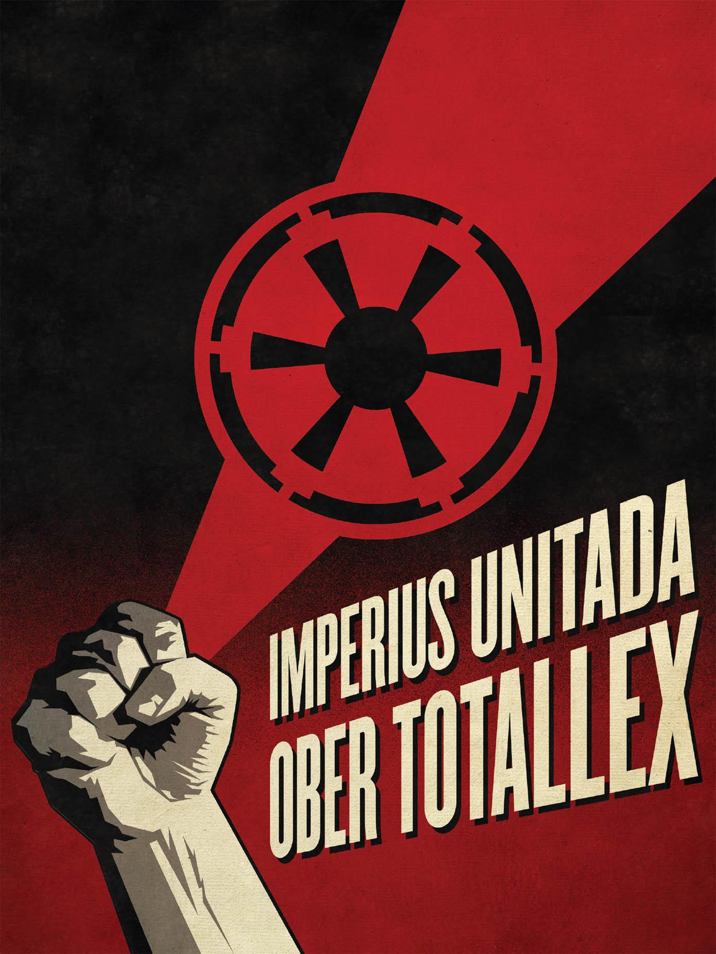 ImperiusUnitadaoberTotallex
