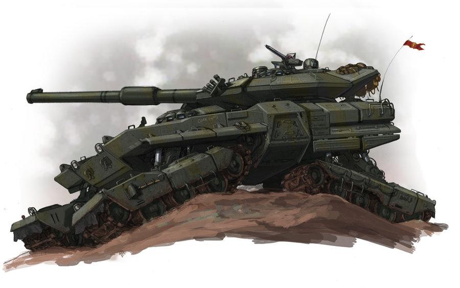 Tank_Concept_by_BenWootten