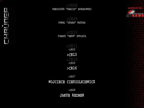 Sniper Credits