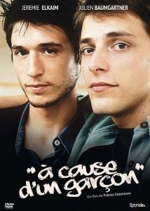 Gay romance films