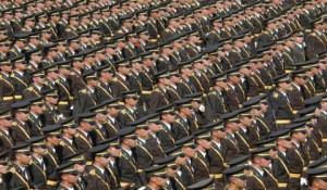 Թուրքական բանակ