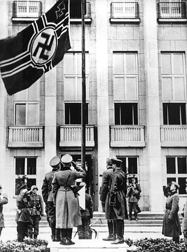 """""""Они полезли, а не мы - значит, они фашисты"""", - ветеран Второй мировой войны Зайченко о войне с Россией - Цензор.НЕТ 8677"""