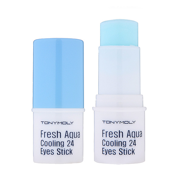 TonyMoly Fresh Aqua Cooling 24 Eyes Stick 8
