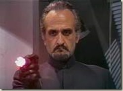 Roger Delgado Really Is The Master