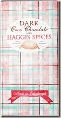 Coco's Haggis Spice Chocolate