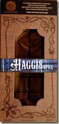 Chocolate Tree Haggis Spice