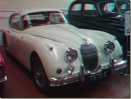 AnaglyphDundee Transport Museum 3D 003