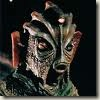 An old school Silurian