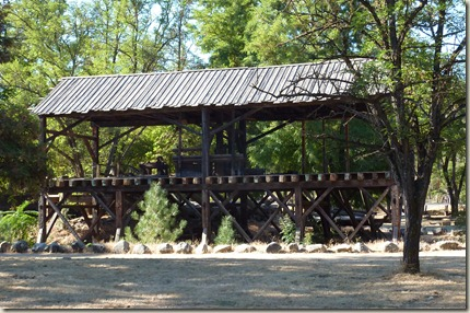 Sutter's Mill (reconstructed)