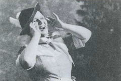 Minna Reverelli, the Yodelling Prima Donna