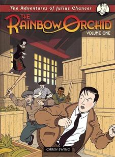 The Rainbow Orchid (Volume 1)