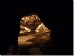 St. Fillan's Cave, Pittenweem