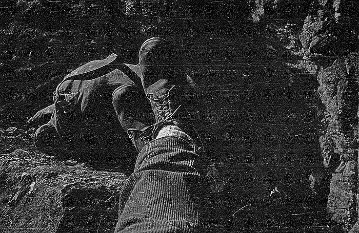 1985.Октябрь.Автопортрет