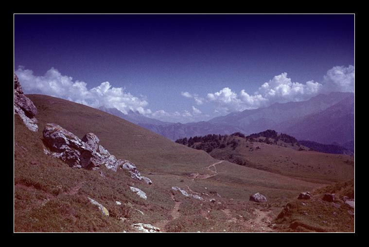 перевал Бешт