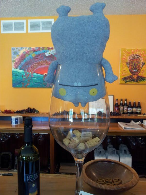 Babo Winery