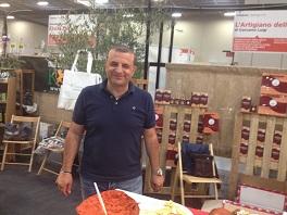 Улыбчивый производитель из Сардинии