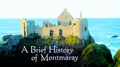 Vid A Brief History Of Montmaray Trailer Lensflair