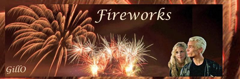 Banner Fireworks