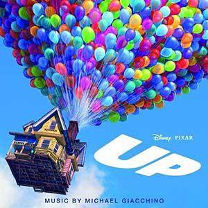 Up-soundtrack
