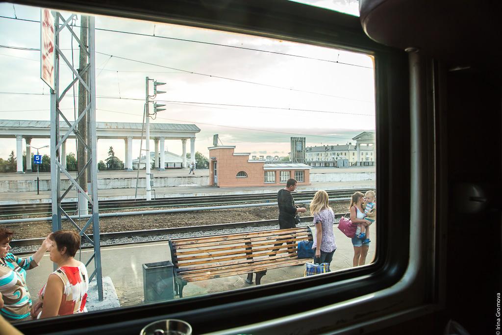 Поезд-6331