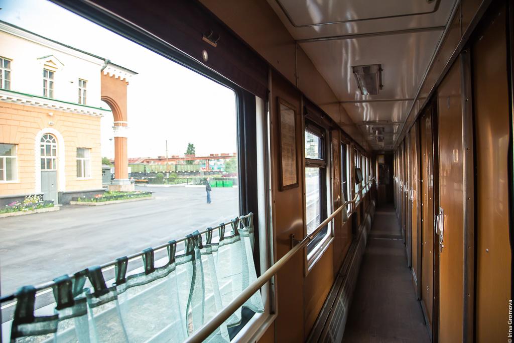 Поезд-6336